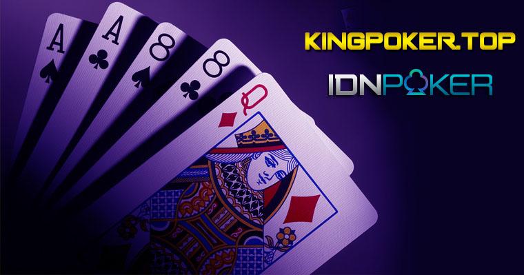 Situs Idn Poker, Texas Poker Paling Top